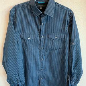 Men's Banana Republic button down shirt